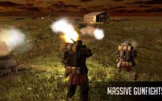 giochi guerra android iphone