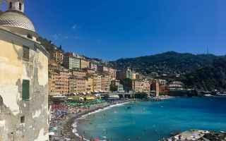 Viaggi: liguria  vacanze  mare  italia