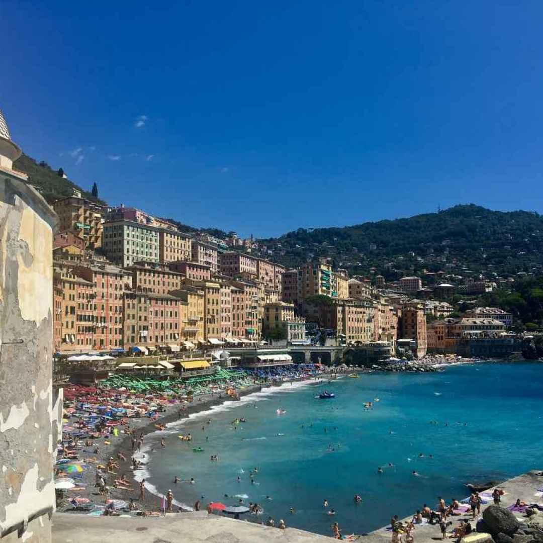 liguria  vacanze  mare  italia