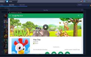giochi  app  bluestacks