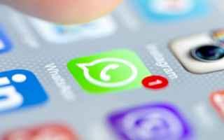 iPhone - iPad: whatsapp  foto  immagini