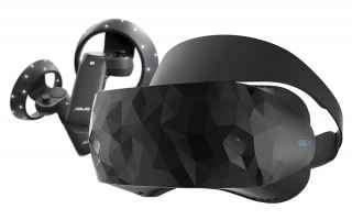 Gadget: ifa 2017  asus  microsoft  mixed reality
