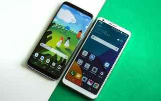 Cellulari: ifa 2017  lg v30  smartphone