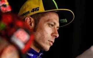 MotoGP: rossi valentino motogp yamaha vr46