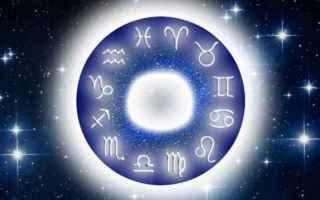 Astrologia: oroscopo  segno zodiacale  astri