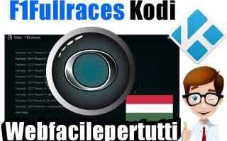 Formula 1: f1 kodi iptv f1fullraces