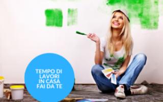 Casa e immobili: lavori in casa  fai da te  pulizie