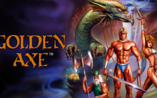 Mobile games: videogame  golden axe  videogame