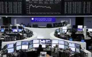 Borsa e Finanza: bce  euro  forex  scalping