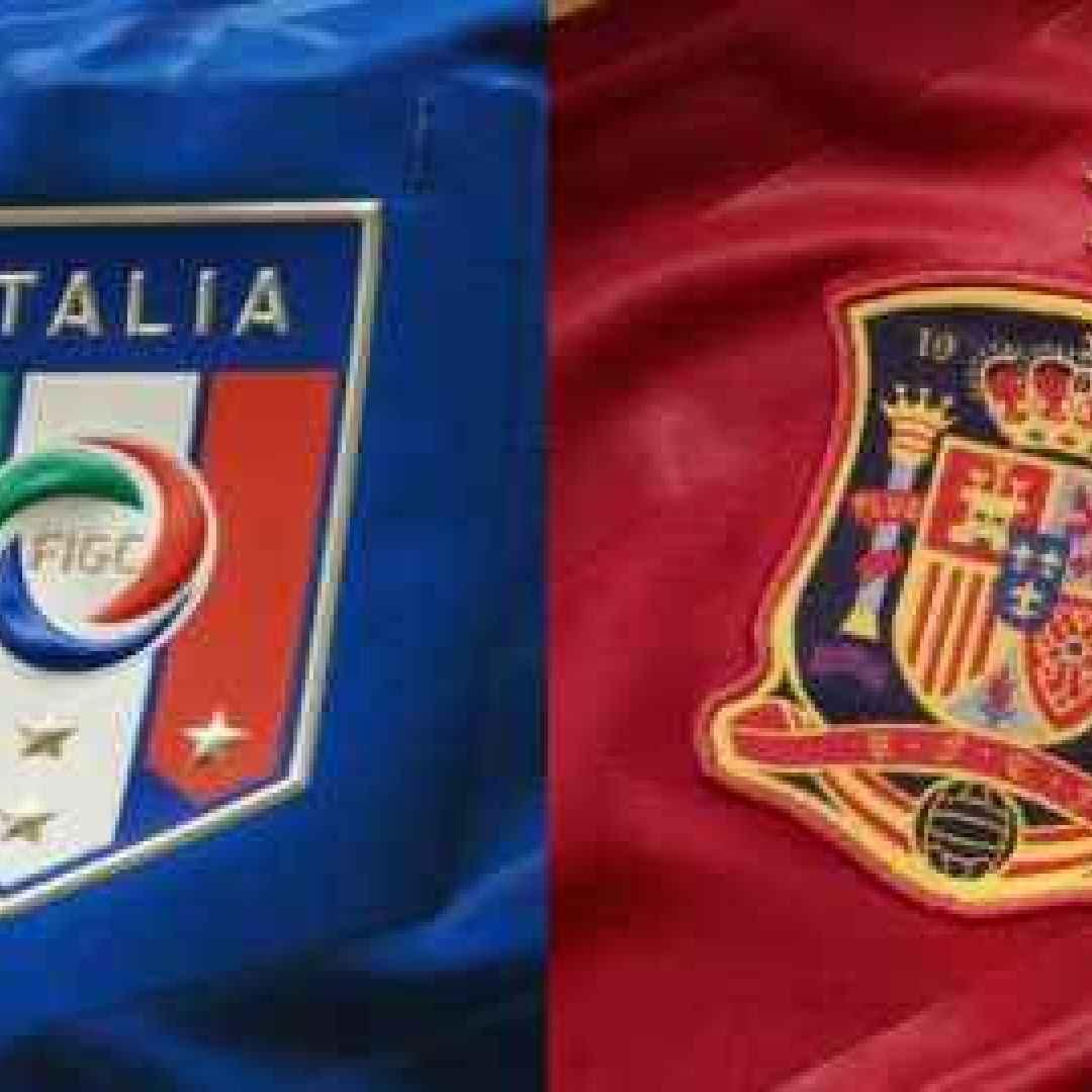 spagna  italia  qualificazioni  russia