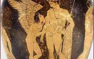 Cultura: eros  eroti  himeros  irrefrenabile