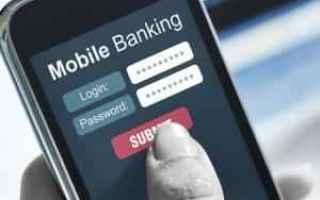 mobile banking banca smartphone