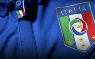 Nazionale: spagna  italia