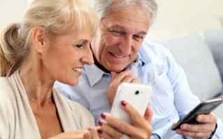 Cellulari: smartphone  anziani  android
