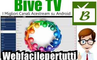 Video online: bivetv  app  streaming