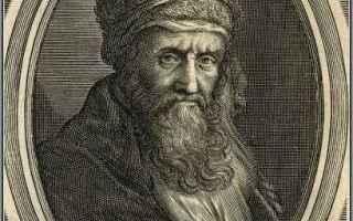 diogene laerzio  filosofia  metempsicosi