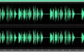 Audio: rumori di fondo  rumori eliminabili