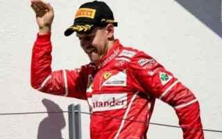 Formula 1: formula 1  vettel hamilton ferrari monza