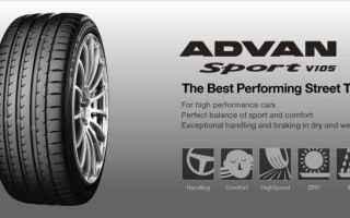 Automobili: pneumatici gomme