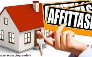 Casa e immobili: affitto casa