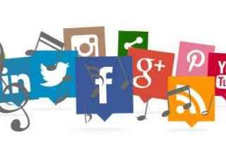 Musica: musica  promozione social media cantanti