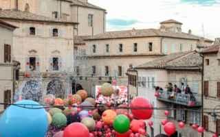 Spettacoli: monte san giusto  clown&clown  festival