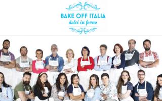 Televisione: bake off italia  televisione  cucina