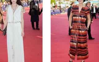 Moda: film festival; deauville  chanel