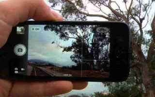 Fotocamere: android  smartphone  app  google