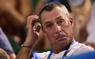 Tennis: tennis grand slam lendl news