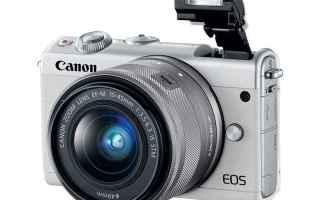 Fotocamere: canon  mirrorless  fotografia