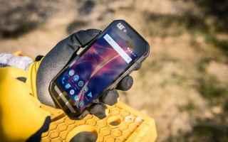 Cellulari: smartphone  ifa  caterpilar