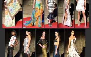 sfilata  moda  porto ercole  argentario