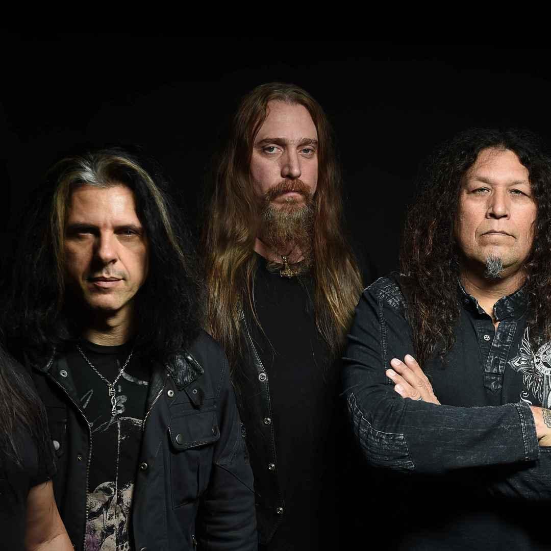 metal  news  notizie  rock  testament