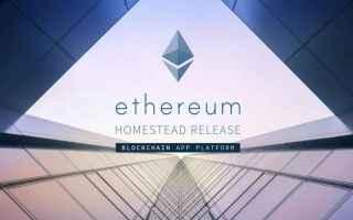 Soldi Online: ethereum  blockchain  criptovaluta