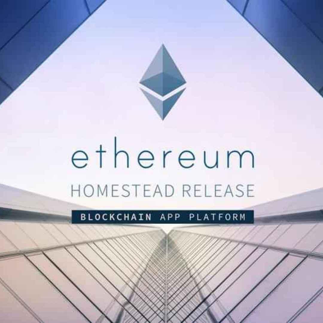 ethereum  blockchain  criptovaluta