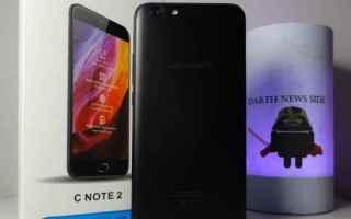 Cellulari: umidigi c note 2  umidigi  android  tech