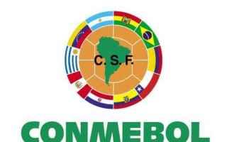 Nazionale: qualificazioni mondiali  argentina  cile