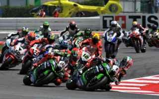 la motogp è la regina delle competizione di moto, ma pochi anni fa era minacciata per qualit&