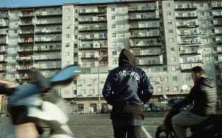 Serie TV : gomorra 3