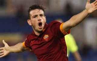 Serie A: roma  serie a  florenzi  manolas