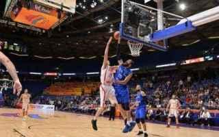 Basket: eurobasket  italia  europei  georgia