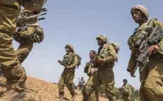 dal Mondo: israele  libano  guerra  medio oriente