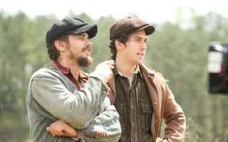 Cinema: in dubious battle film james franco