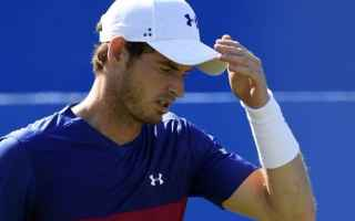 Tennis: tennis grand slam news 360°
