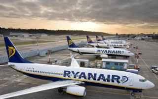 ryanair  easyjet  voli  compagnie aeree