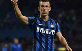 Serie A: inter  perisic