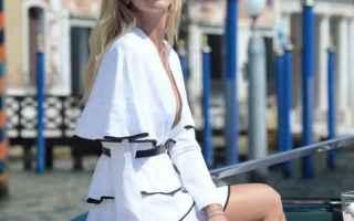 Moda: festival del cinema di venezia  star