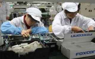 foxconn iphone ?