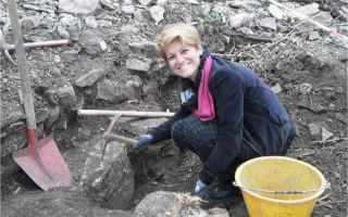 Palermo: archeologia  alcamo  monte bonifato